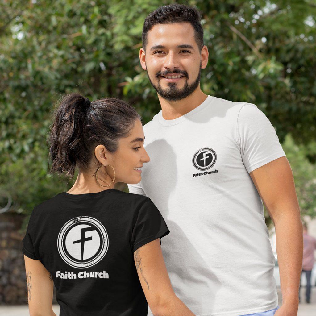 faith - grunge-couple